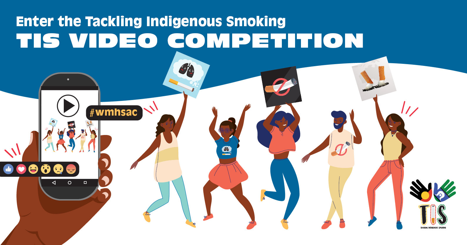 TIS Video Competition