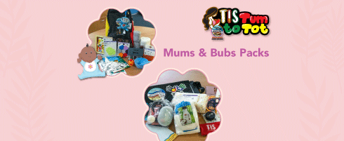 TIS Tum to Tot Mums & Bubs Packs